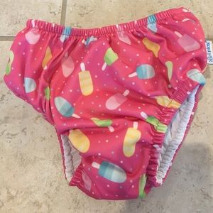 Size 18 months swim diaper